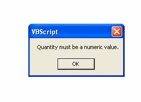 VB Script – How to use VBScript with Forms | IT Training and